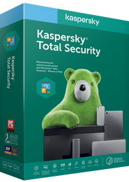 Касперский TOTAL Security