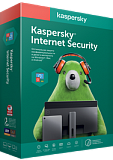 Kaspersky Internet Security - 2PC